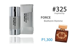 biotherm homme-FM 325